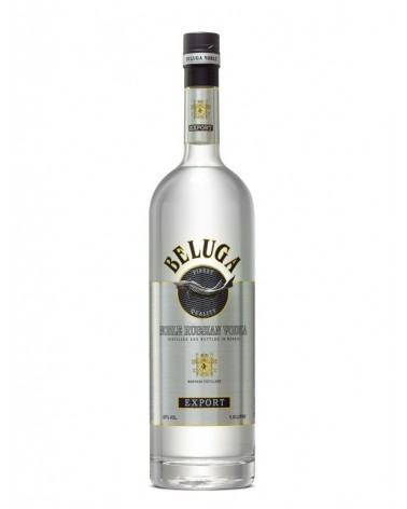 Beluga Vodka Noble 750ml
