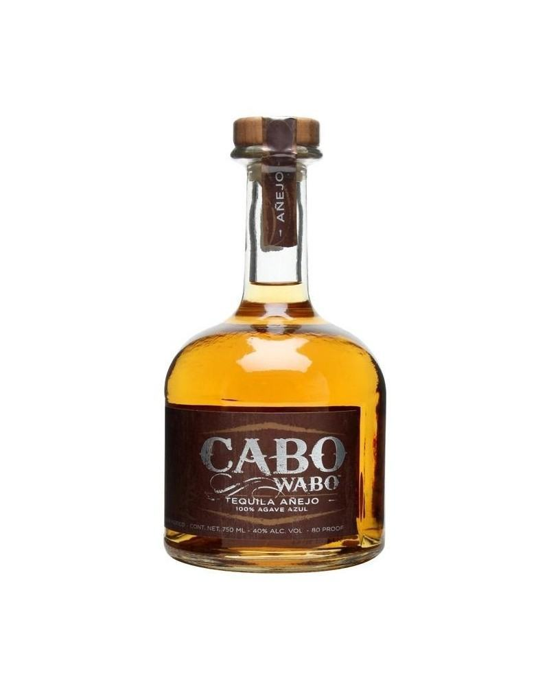 Cabo Wabo Tequila Anejo 750ml -