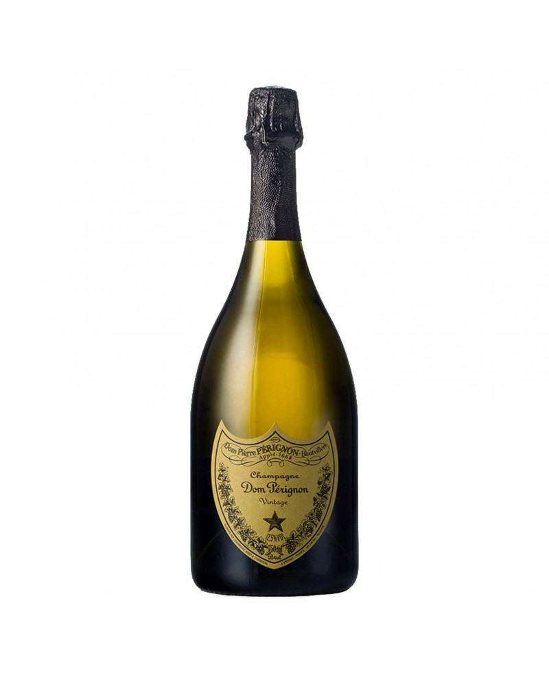 Dom Perignon Champagne Cuvee 2010 Vintage 750ml -