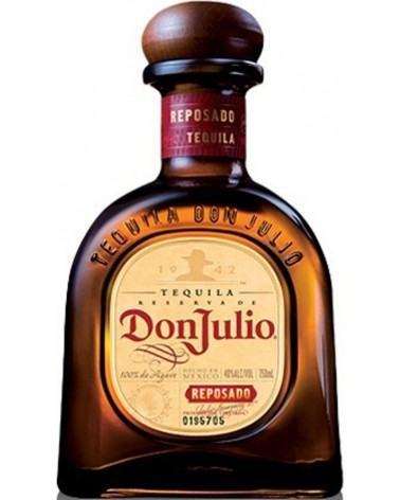 Don Julio Tequila Reposado 750ml -