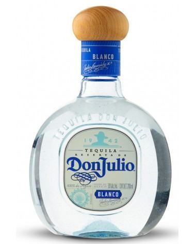 Don Julio Tequila Blanco 750ml -